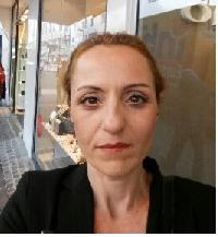Chrysoula Bikidou - English to Greek translator