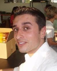 Rafael Fontes - portugués a inglés translator