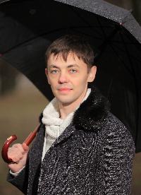 Eugene Kuchynski - angielski > rosyjski translator