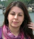 Anna Panta - angielski > grecki translator