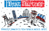 Textpartner logo
