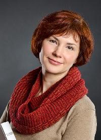 Kateryna Sysoyeva - Italian to Russian translator