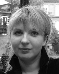 Yana NEBOLSINA - French to Russian translator