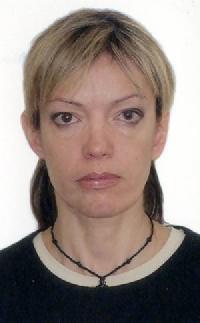 Styliani Giannitsi - grecki > angielski translator