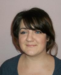 Anna Fitak - angielski > polski translator