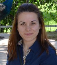 Persiana Pastuhova - English to Bulgarian translator