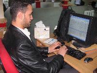 Muhammad Essam - English to Arabic translator
