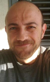 Francesco Larocca - inglés a italiano translator