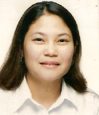 Zenianita Silvia - Tagalog > English translator