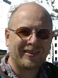 Maxime Bujakov - French to English translator