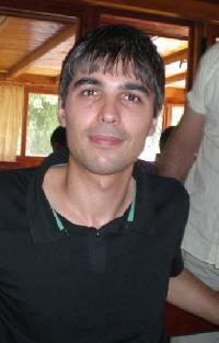 Petar Tsanev - Bulgarian a English translator