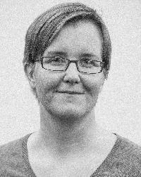 Rebekka Búadóttir - English to Icelandic translator