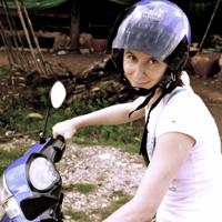 Justyna Mazur - angielski > polski translator