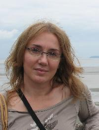 Olivera Popovic - English to Serbian translator