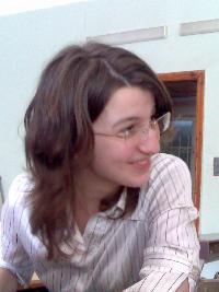 Galina Kasatkina - angielski > rosyjski translator