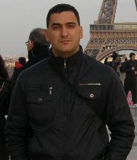 Sergey Glushchenko - francuski > rosyjski translator