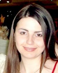 Stela Koci - English to Romanian translator
