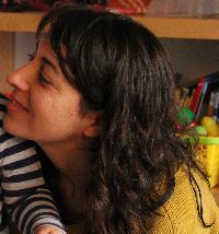 Marta Oliete - English to Catalan translator
