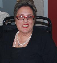 Tatyana Kramova - inglés a ruso translator