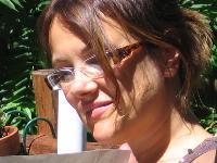 Claudia Cherici - inglés al italiano translator