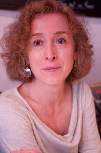 Elfie Kinzler - French to German translator