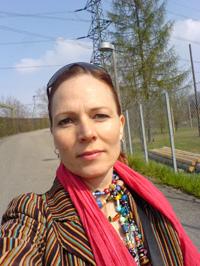 Jana Honegger's ProZ.com profile photo