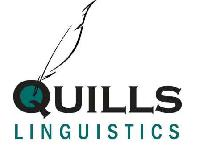 Quills Linguistics - Spain - español al inglés translator