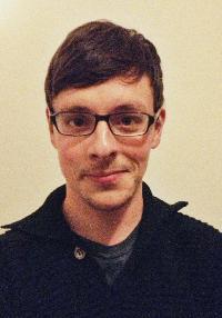 Matteo Camporesi - inglés a italiano translator