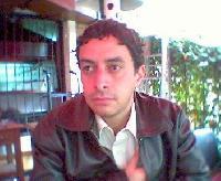 Nicolas Davila - angielski > hiszpański translator