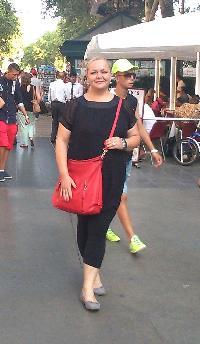 Dragana Ratkovic - English to Serbian translator