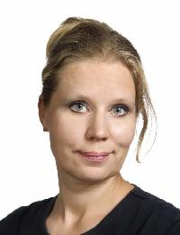 Taija Hyvönen - English to Finnish translator