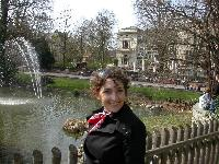 Valeria Ancillotti - English to Italian translator