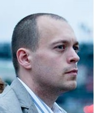Sergey Tokarev - angielski > rosyjski translator