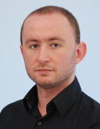 Jarosław Hirny-Budka - angielski > polski translator
