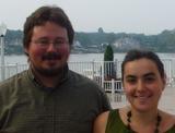 Jacob and Sophia Hundt - Russian to English translator