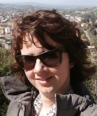 Barbora Truchlikova - Italian to Slovak translator