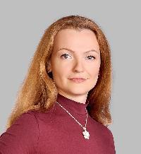 Maryna Karatkevich - English to Russian translator