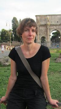 Kathrin Hirth - Chinese to German translator