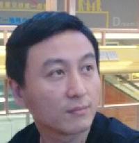 Chengde Ge - English a Chinese translator