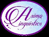 Asimo Linguistics (Formerly BUSINESS ASIMO SOLUTIONS / ASIMO LINGUISTICS) logo