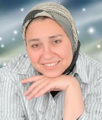 Dina El Kassas's ProZ.com profile photo