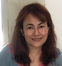 Shakirah Md Zain - English to Malay translator