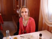 Cristina Munari - angielski > włoski translator
