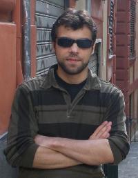 Andrey Lipattsev - inglés a ruso translator