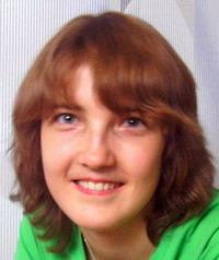 Olga Andreeva's ProZ.com profile photo