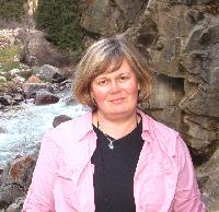 Anneta Vysotskaya - English to Russian translator