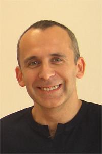 Robert Dikacz - inglés a eslovaco translator