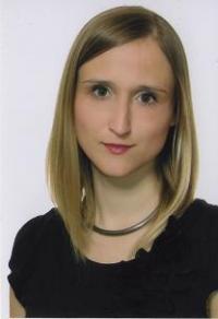 Hanna Juszkiewicz-Corblin - angielski > polski translator