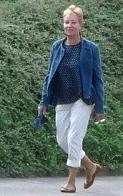 Madeleine van Zanten - French to English translator