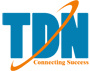 TDN Translation logo